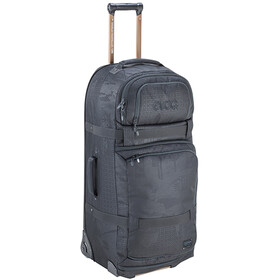 EVOC World Traveller Walizka na kółkach 125l, black